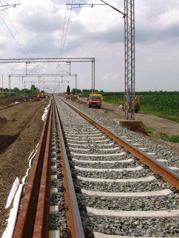 Roads and Railways