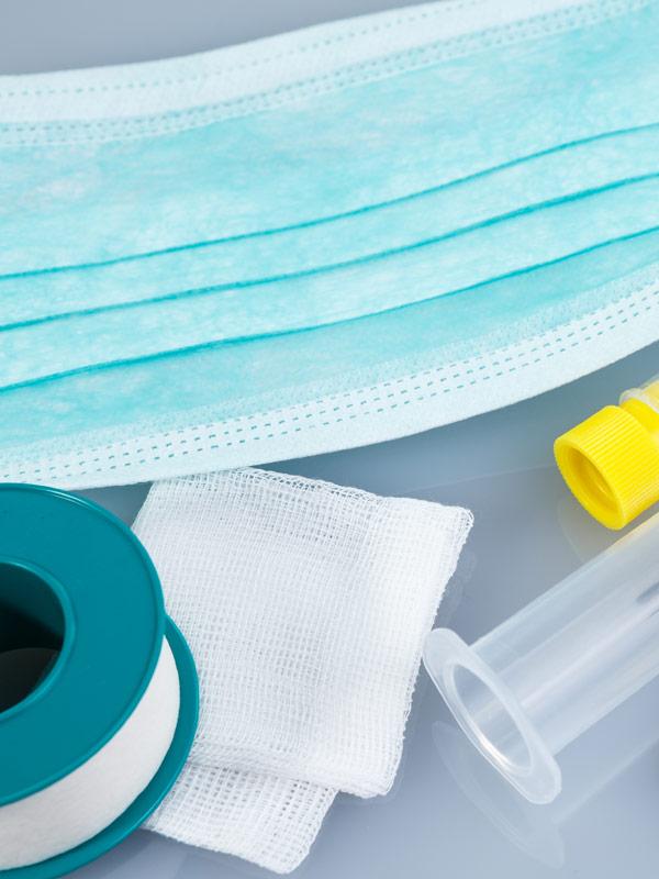 Medical & hygiene