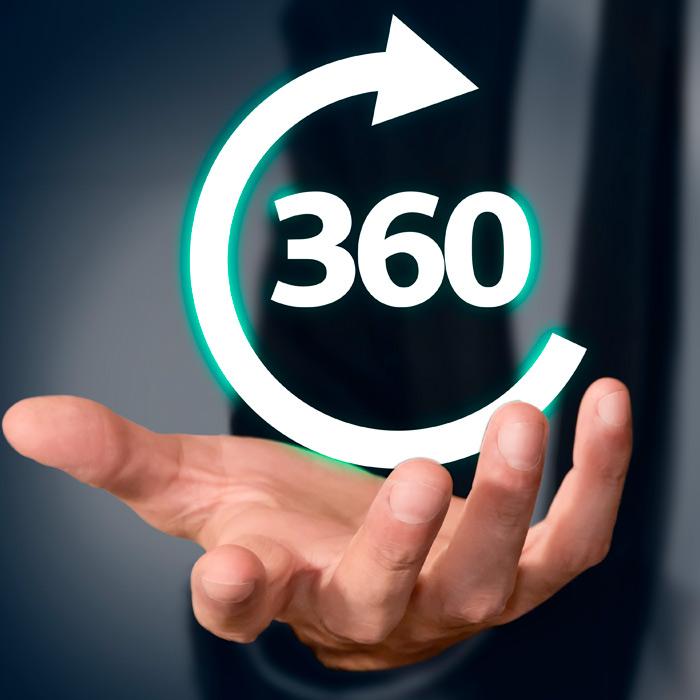 Tenax Competence Center assistenza a 360°