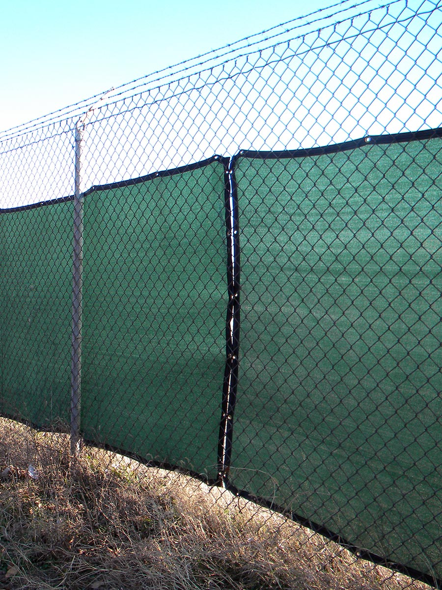 Tenax privacy and wind screen
