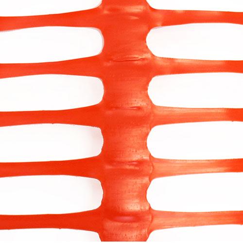 Tenax Nordic orange snow fence