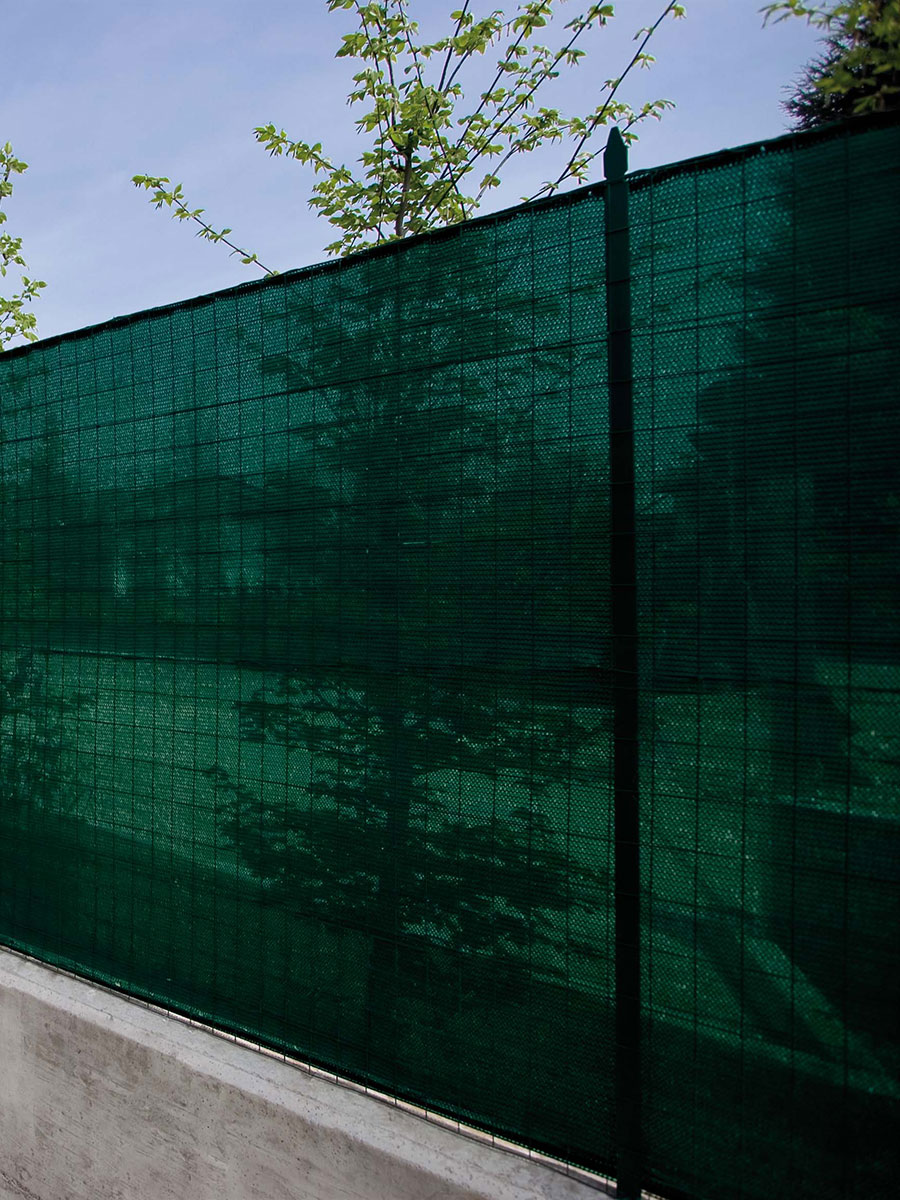 Tenax wind and privacy screen